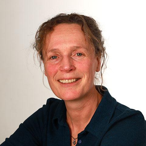 Christine Barnard