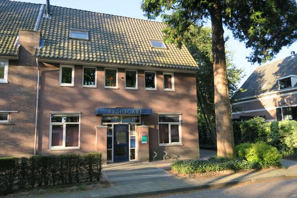 FysioCare Oosterbeek locatie
