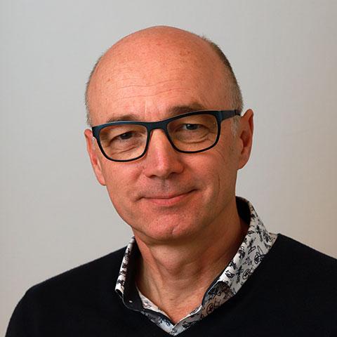 Jan Knecht