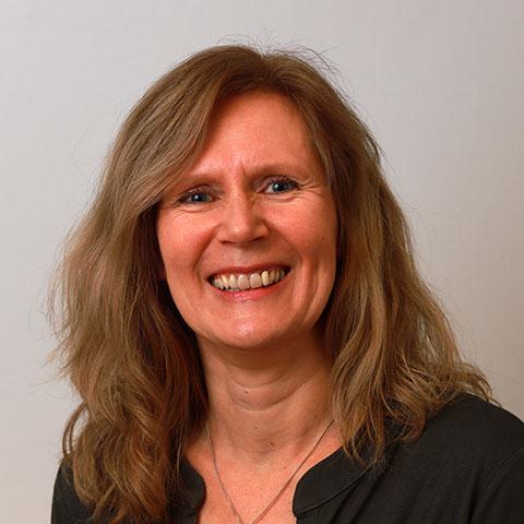 Thea van Blijdenveen